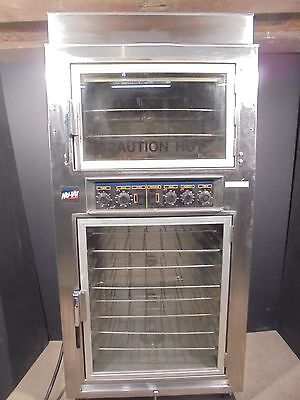 Nu Vu Oven & Proofer  Model Qb-3/9      Nice Clean Unit     $1750.00 + Shipping