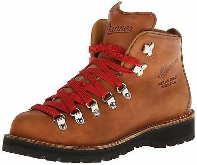 Stumptown by Danner Women's Mountain Light Cascade Hiking Boot, Brown, 7.5 M US