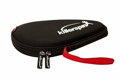 Killerspin Table Tennis Hard Racket Case