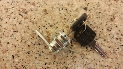 Igt Slot Machine Door  Lock And 2 Keys