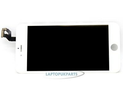 New Apple Iphone 6S Plus A1687 Replacement LCD Touch Screen White Assembly