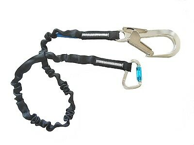 Safety Fall Protection 5' - Lanyard