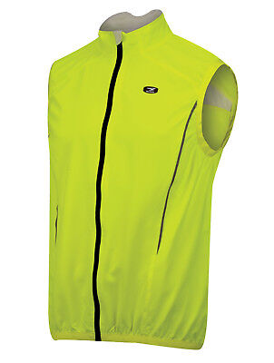 Sugoi Shift Vest Super Nova Yellow