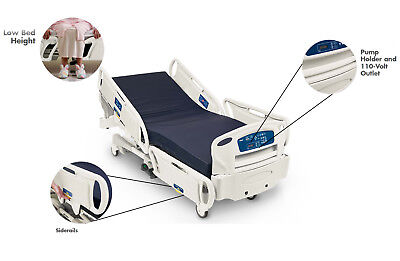 Stryker Electric FL28ex Go Bed