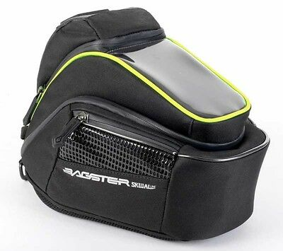 Bagster Motorcycle Matrix 6L Tank Bag