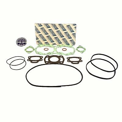 New Wsm Sea-Doo 720 Top End Gasket Kit 1997-2005 Hx Sp Gti Le Gs Gsi Gts 720