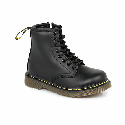 Dr Martens Delaney Infants, Kids,  School Boots (Unisex) Sizes 10-11-12-13-1-2-3
