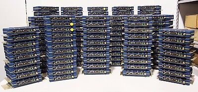LOT OF 50 GE MDS Microwave Data Systems iNET 900 HL Remote Serial Gateway XCVR