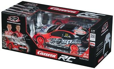 NEW Carrera RC 1:16 HRT 2015 #22 Courtney from Mr Toys Toyworld