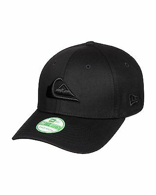 NEW QUIKSILVER™  Boys 8-16 Mountain & Wave Cap Boys Teens