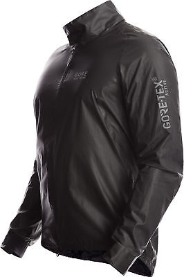 Gore Bike Wear One 1985 Gore-Tex® Shakedry™ Bike Jacket Black