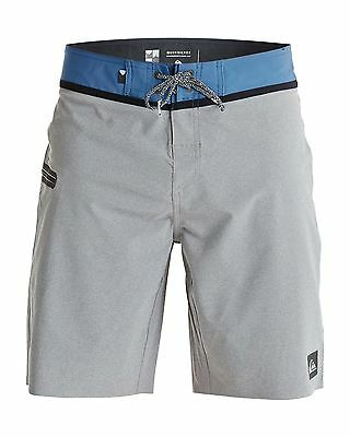 "NEW QUIKSILVER™  Mens The Vee 19"" Boardshort Surf Board Shorts"