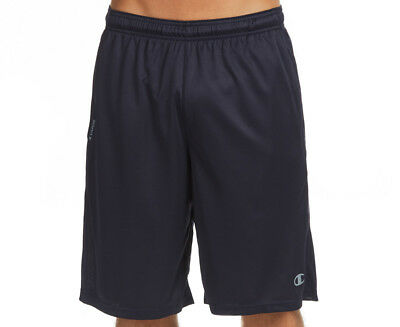 Champion Men's Powertrain Knit Short - Navy