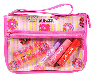 Lip Smacker Donut Clutch Bag Collection