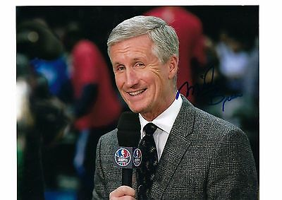 MIKE BREEN AUTO Autographed 8X10 Photo Signed Picture W/coa