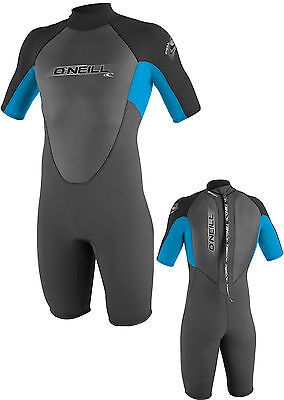 O'Neill Children's Wetsuit Shortie BNWT 6 to 16 years