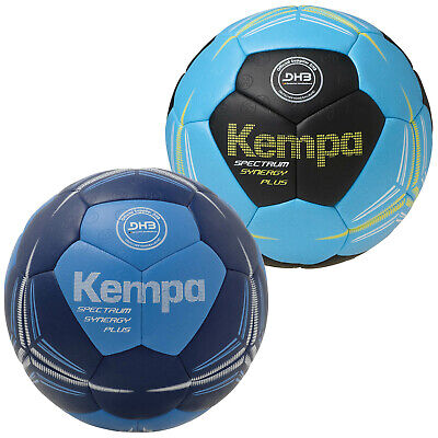 Kempa Spectrum Synergy Plus Handball Trainingsball Spielball weich und griffig