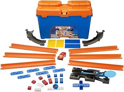 Hot Wheels Track Builder Super-Stuntbox von Mattel