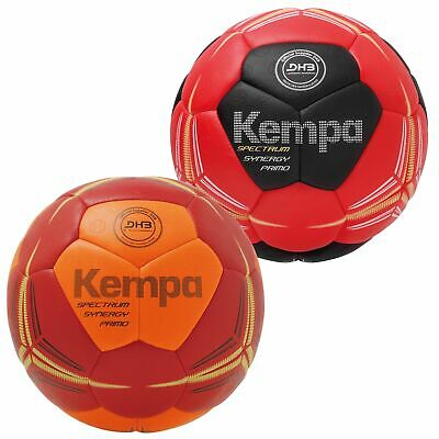 Kempa Spectrum Synergy Primo Handball Trainingsball Spielball Herren/Kinder