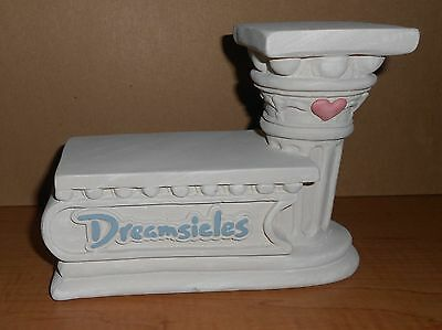 """DREAMSICLES  #10095  """"Columned Pedestal"""""""