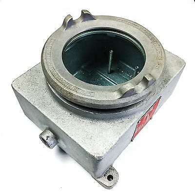 GUB2184-1-20 CROUSE-HINDS GUB Explosion Proof Instrument Housing