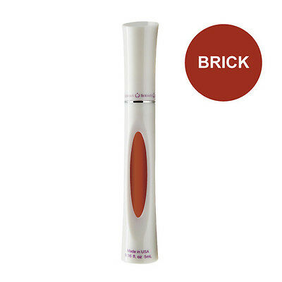 BioTouch Semi Permanent Makeup COLOR FUSION BRICK Lip Stain - 5mL