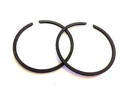 NEW 44mm 2 PISTON RING RINGS 2-Stroke Gas Motorized bicycle Bike H PR01