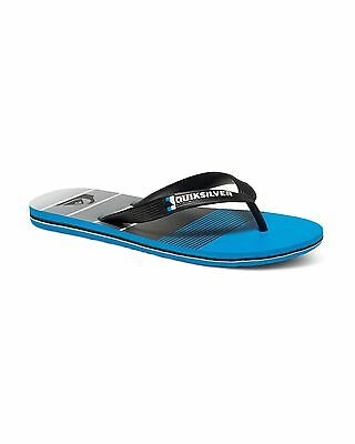 NEW QUIKSILVER™  Boys 2-7 Molokai Division Thong Boys Children