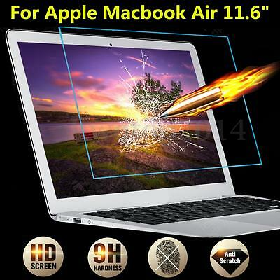 11.6'' 9H Anti-Burst Tempered Glass Film Screen Protector For Apple Macbook Air