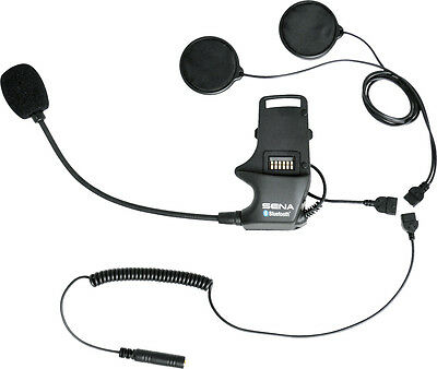 Sena Clamp Kit For Speakers/Earbuds SMH-A0305