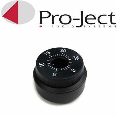 Pro-Ject Counterweight 75g for Pro-Ject Turntables - Authorised Dealer