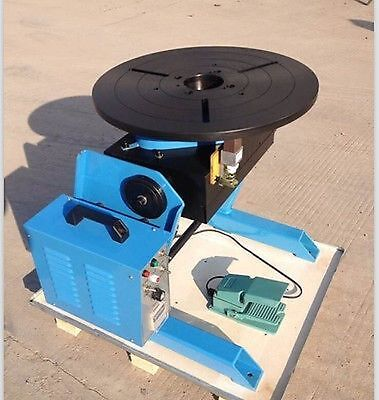 New 300Kg WDBWJ-3 Welding Automatic Positioner for Mig high quality