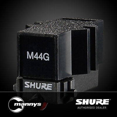 Shure M44G Cartridge