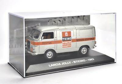 LANCIA JOLLY - BTICINO - 1963  scala 1/43 [082]