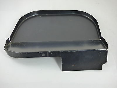 600016 New Fairway Driver Front Tow Board Panel London Taxi  Fx4