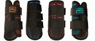 Majyk Equipe Color Elite XC Boot - Front