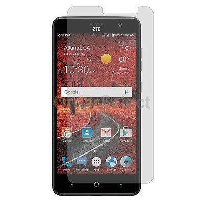 NEW Ultra Clear HD LCD Skin Screen Protector for Android Phone ZTE Grand X4 HOT!