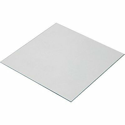 Signstek 3D Printer MK2 MK3 Heated Bed Tempered Borosilicate Glass Plate 213*200