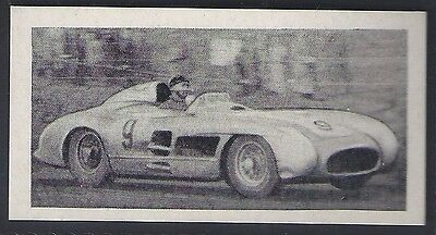 Mitcham-Motor Racing-#01- Mercedes Benz 300 Slr