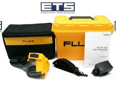 Fluke Ti10 Thermal Imaging Infrared IR Camera Imager Ti 10