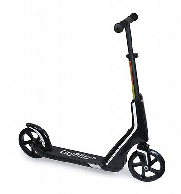 CityBlitz Scooter Speedscooter CB008 in two colors