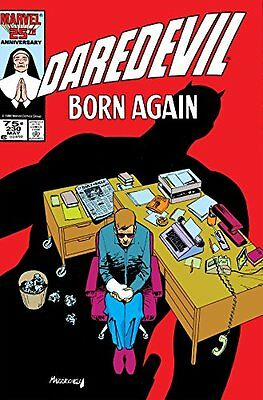 Daredevil (1964) #230 FN Marvel Comic Top 1