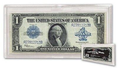 BCW Deluxe Currency Slab - Large Bill (#CS22)