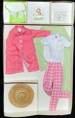 Country Bound Barbie Fashion Model Collection Silkstone NRFB Box mint Mattel