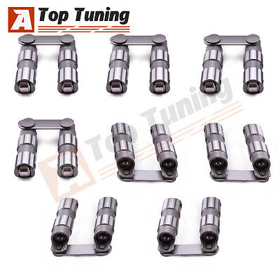 8 Pairs Hydraulic Roller Lifter For Dodge Chrysler Big Block 440 413 426 400 CA