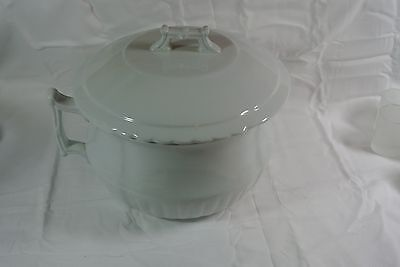 Johnson Brothers Porcelain Chamber pot
