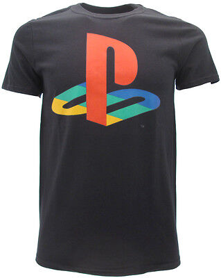 T-shirt PlayStation Logo