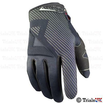 MOTS Neoprene Riding Gloves - Trials/Cycling/Offroad/Enduro/MX