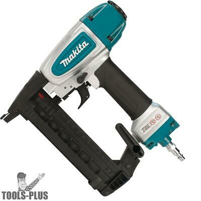 "1/4"" Narrow Crown Stapler, 18 Ga. Makita AT638A New"
