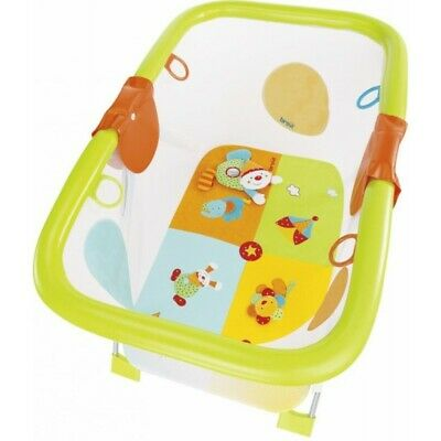 BREVI box soft&play mondocirco colore verde